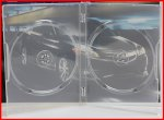 14mm DVD Case Double Super Clear Dual 2 Discs Holder Box Premium Free Shipping